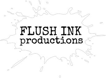 Flush Ink Productions Inc Logo