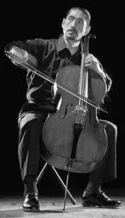 pablo casals internationally renowned cellist essay Breathing life back into pablo casals' 280-year casals was an international star when he bought marta and casals had what the papers called a 'may-december.
